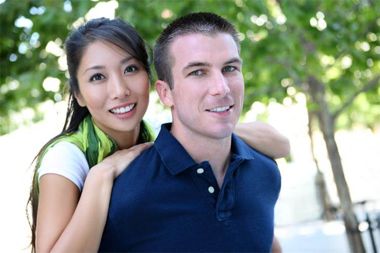 Tips for dating asian