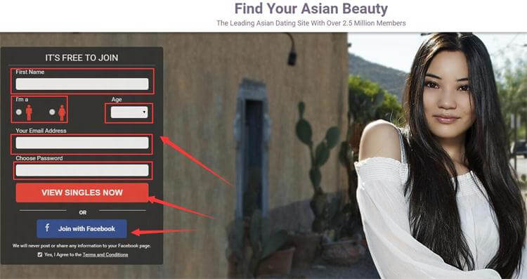 Good asian dating sites