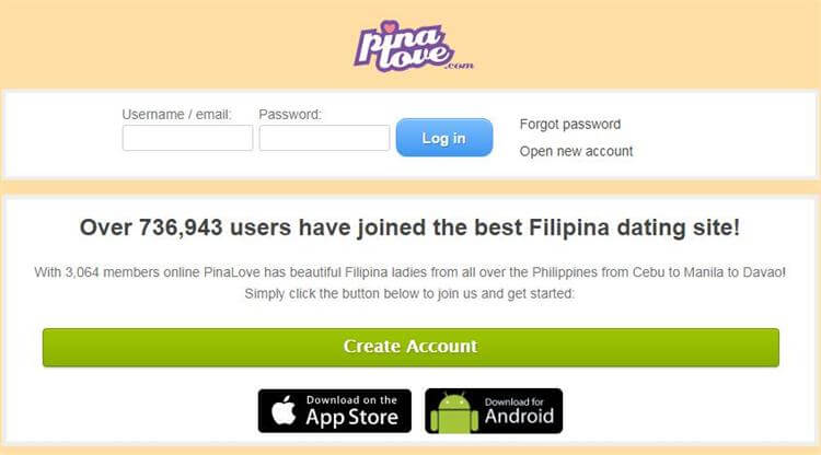 top philippine dating site
