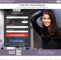 Top 5 free asian dating sites